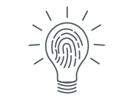 Branding services icon
